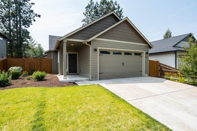 20375 SE Lois Way, Bend, OR 97702 (MLS #220128415) :: The Ladd Group
