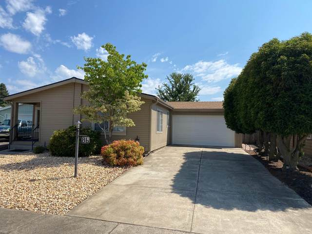 555 Freeman Road #86, Central Point, OR 97502 (MLS #220128418) :: Vianet Realty