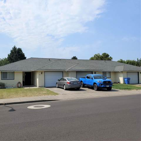 465 Minerva Avenue, Eagle Point, OR 97524 (MLS #220128419) :: Premiere Property Group, LLC
