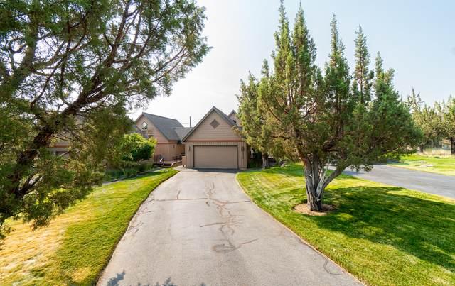 1815 Cinnamon Teal Drive, Redmond, OR 97756 (MLS #220128421) :: Team Birtola | High Desert Realty
