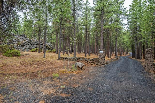68029 Knik Road, Sisters, OR 97759 (MLS #220128435) :: Bend Relo at Fred Real Estate Group