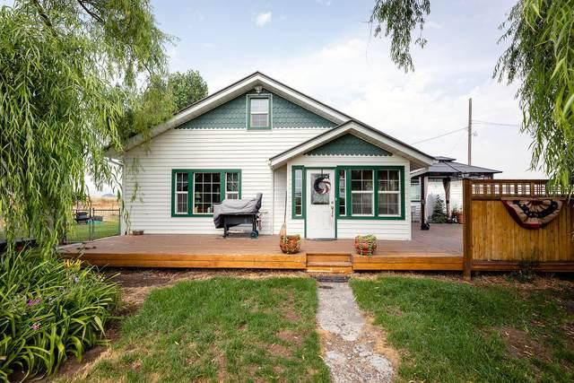 23910 Adams Point Road, Merrill, OR 97633 (MLS #220128443) :: Coldwell Banker Bain