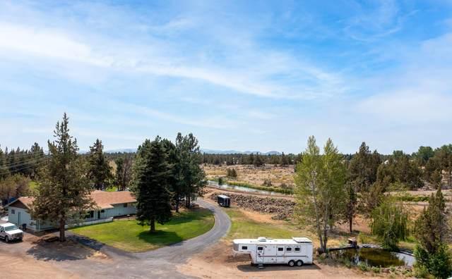 21975 Bear Creek Road, Bend, OR 97701 (MLS #220128445) :: The Ladd Group