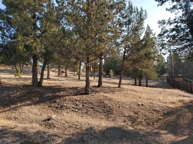 TL11400/11500 NW Lister Avenue, Prineville, OR 97754 (MLS #220128451) :: Bend Relo at Fred Real Estate Group