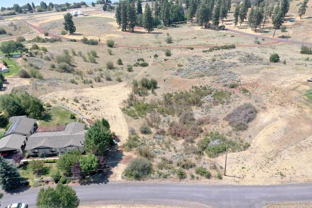 Lot 37 Pleasant View Drive, Chiloquin, OR 97624 (MLS #220128460) :: Bend Relo at Fred Real Estate Group