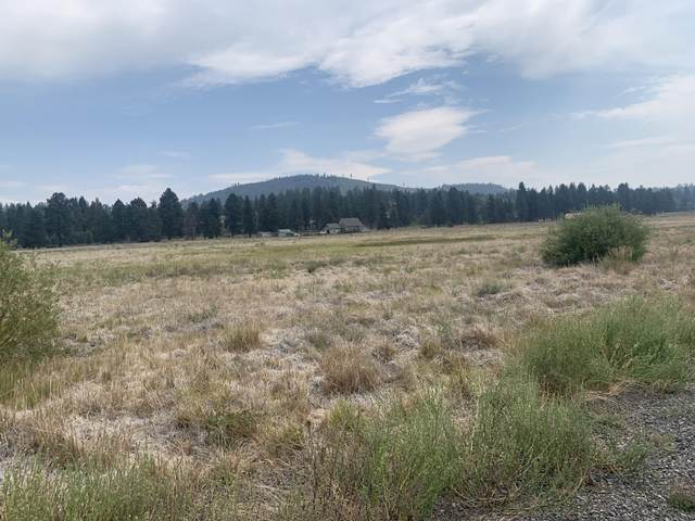 Lot 23 Cattle Drive, Chiloquin, OR 97624 (MLS #220128468) :: Bend Relo at Fred Real Estate Group