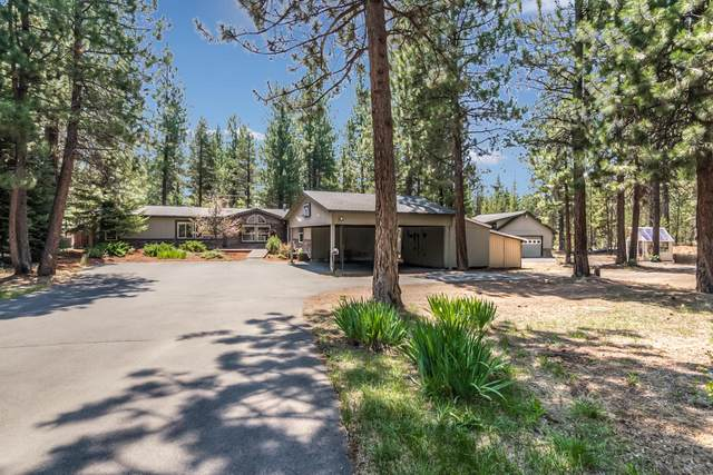 16879 Covina Road, Bend, OR 97707 (MLS #220128475) :: Bend Relo at Fred Real Estate Group