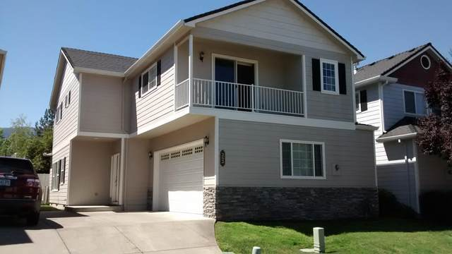 282 Meadow Drive, Ashland, OR 97520 (MLS #220128479) :: FORD REAL ESTATE