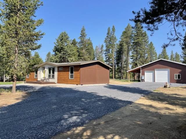 16080 Leona Lane, La Pine, OR 97739 (MLS #220128481) :: Stellar Realty Northwest