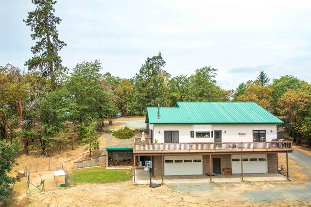 111 Lance Drive, Grants Pass, OR 97526 (MLS #220128484) :: FORD REAL ESTATE