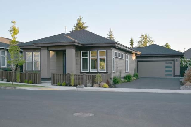 630-Lot 10 SW Lannen Lane, Bend, OR 97702 (MLS #220128488) :: Stellar Realty Northwest