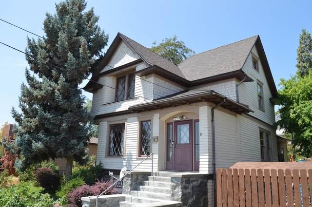 217 Pine Street, Klamath Falls, OR 97601 (MLS #220128489) :: Coldwell Banker Bain