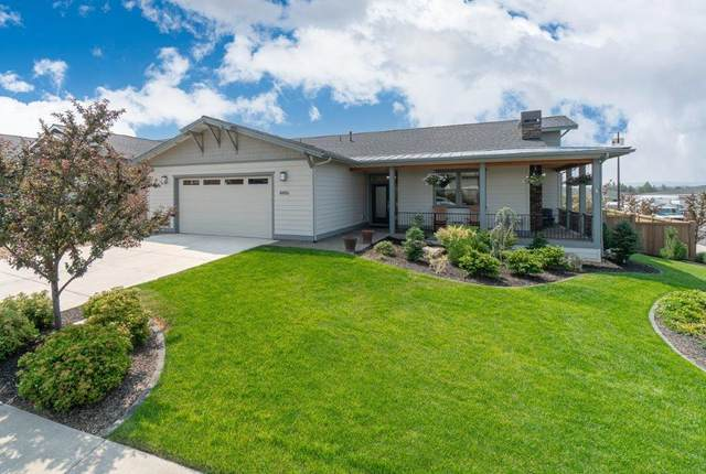 4496 SW Zenith Avenue, Redmond, OR 97756 (MLS #220128490) :: Chris Scott, Central Oregon Valley Brokers
