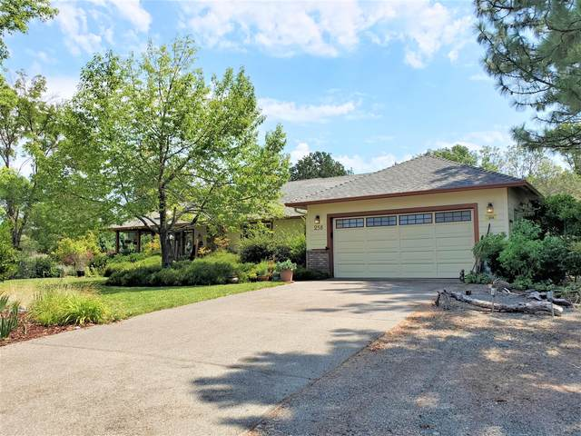 258 Green Acres Drive, Merlin, OR 97532 (MLS #220128491) :: The Ladd Group