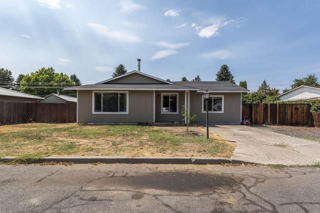 1551 NE Alabama Way, Prineville, OR 97754 (MLS #220128494) :: Chris Scott, Central Oregon Valley Brokers