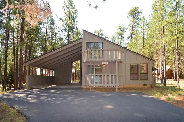 70693 Pasque Flower Sm 83, Black Butte Ranch, OR 97759 (MLS #220128495) :: Bend Relo at Fred Real Estate Group