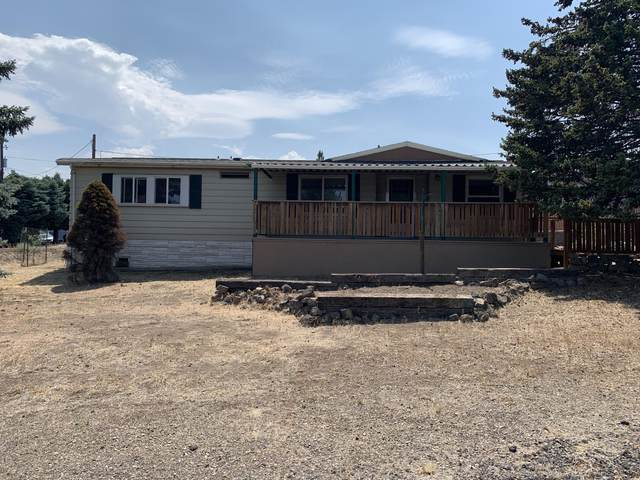3265 SW Volcano Avenue, Redmond, OR 97756 (MLS #220128502) :: The Ladd Group
