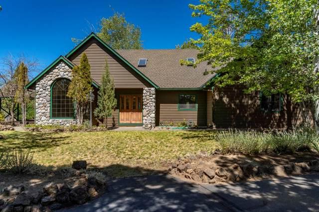 64001 Tanglewood Drive, Bend, OR 97701 (MLS #220128508) :: Vianet Realty