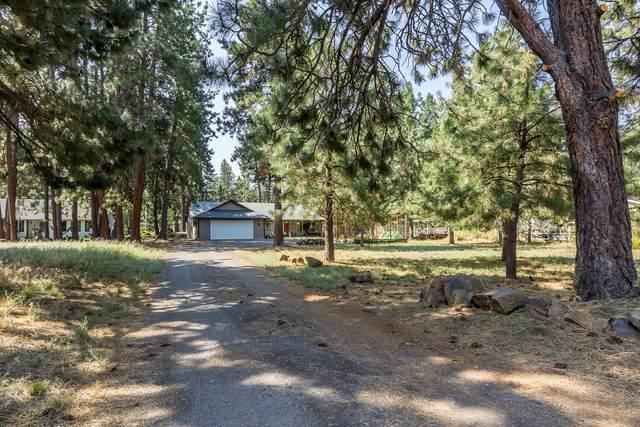 60441 Zuni Road, Bend, OR 97702 (MLS #220128511) :: Chris Scott, Central Oregon Valley Brokers