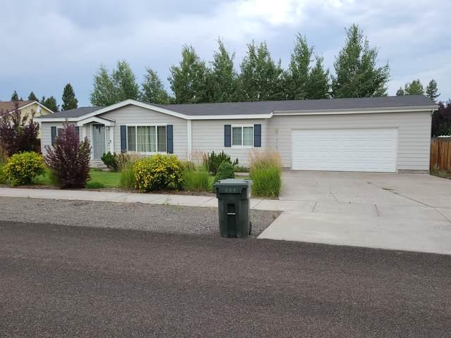 51475 Mitts Way, La Pine, OR 97739 (MLS #220128516) :: Vianet Realty