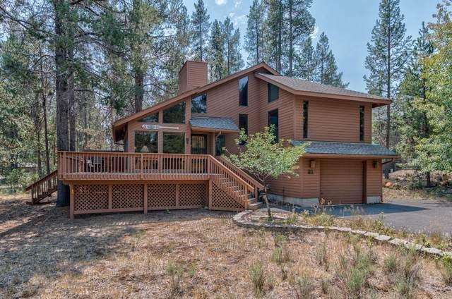 57675 Poplar Loop #21, Sunriver, OR 97707 (MLS #220128520) :: Bend Relo at Fred Real Estate Group