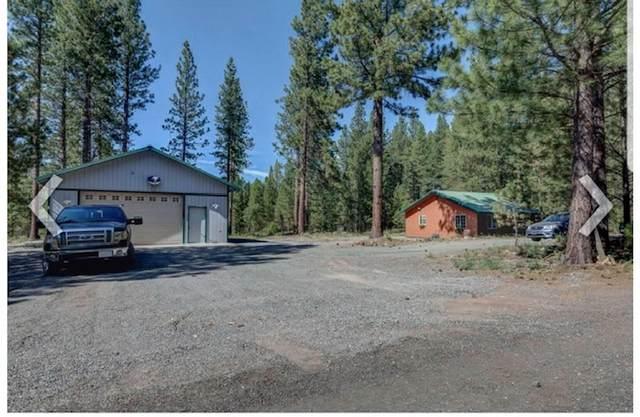 31315 Moutain Lakes Drive, Klamath Falls, OR 97601 (MLS #220128521) :: Central Oregon Home Pros