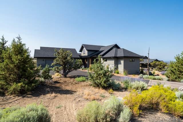 15143 S Hat Rock Loop Loop, Powell Butte, OR 97753 (MLS #220128527) :: Chris Scott, Central Oregon Valley Brokers