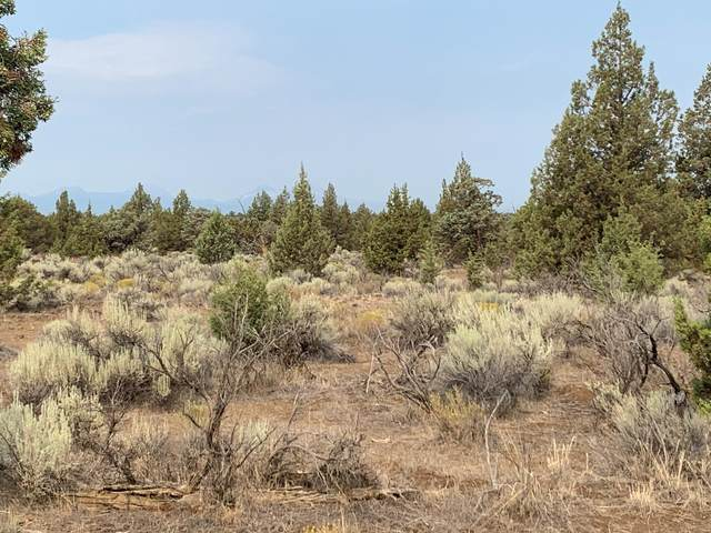 Lot 488 SW Chaparral Drive, Powell Butte, OR 97753 (MLS #220128535) :: Chris Scott, Central Oregon Valley Brokers