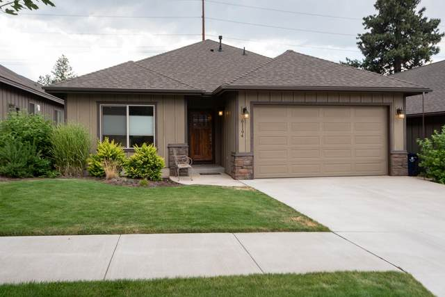 61194 SE Geary Drive, Bend, OR 97702 (MLS #220128536) :: Bend Homes Now