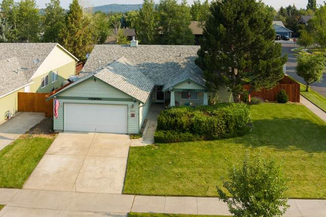 20006 SW Covey Lane, Bend, OR 97702 (MLS #220128541) :: Chris Scott, Central Oregon Valley Brokers