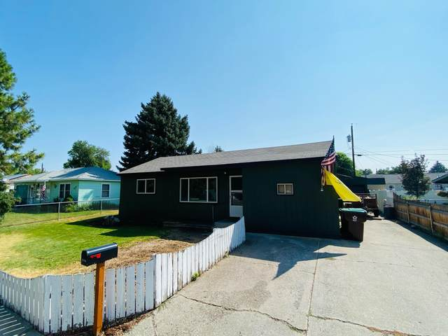 248 SW Ewen Street, Prineville, OR 97754 (MLS #220128543) :: Chris Scott, Central Oregon Valley Brokers