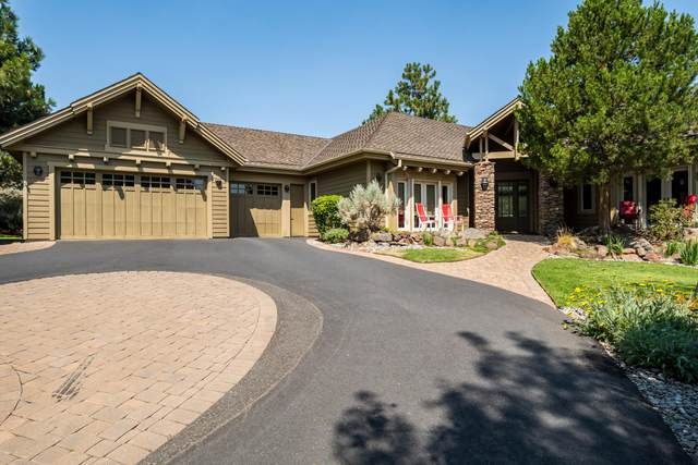 651 NW Stonepine Drive, Bend, OR 97703 (MLS #220128548) :: Chris Scott, Central Oregon Valley Brokers