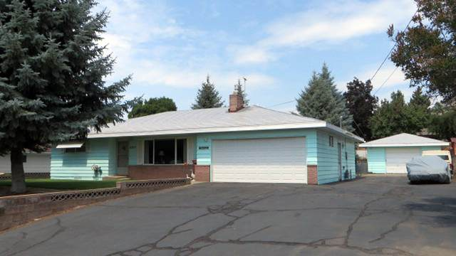6255 Alva Avenue, Klamath Falls, OR 97603 (MLS #220128552) :: The Riley Group
