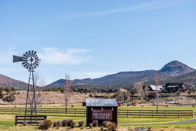 16720 SW Brasada Ranch Road Cabin 89, Powell Butte, OR 97753 (MLS #220128554) :: Chris Scott, Central Oregon Valley Brokers