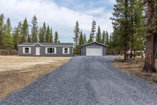 12421 Alderwood Drive, La Pine, OR 97739 (MLS #220128557) :: Central Oregon Home Pros