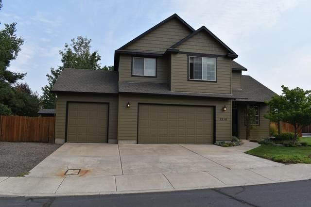 2213 NW Maple Court, Redmond, OR 97756 (MLS #220128561) :: Chris Scott, Central Oregon Valley Brokers