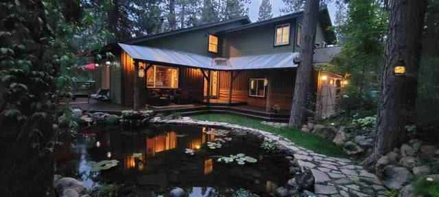 56880 Gina Lane, Bend, OR 97707 (MLS #220128562) :: Bend Relo at Fred Real Estate Group