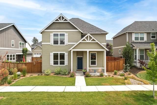 61582 SE Shanna Street, Bend, OR 97702 (MLS #220128617) :: Schaake Capital Group
