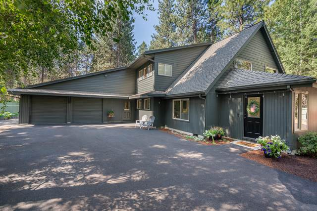 17039 Spring River Road, Bend, OR 97707 (MLS #220128620) :: Bend Relo at Fred Real Estate Group