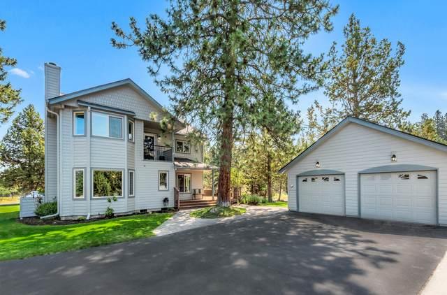 4105 NW Sawyer Court, Bend, OR 97703 (MLS #220128640) :: Stellar Realty Northwest