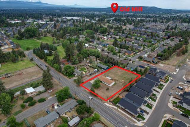 61408 Brosterhous Road, Bend, OR 97702 (MLS #220128651) :: The Ladd Group
