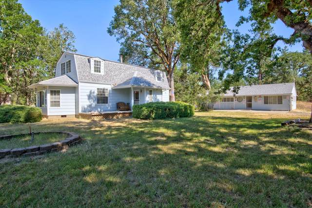 422 Lamont Way, Cave Junction, OR 97523 (MLS #220128663) :: Vianet Realty