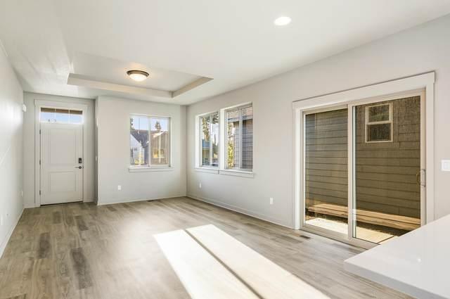 51905--Lot 118 Lumberman Lane, La Pine, OR 97739 (MLS #220128667) :: Vianet Realty