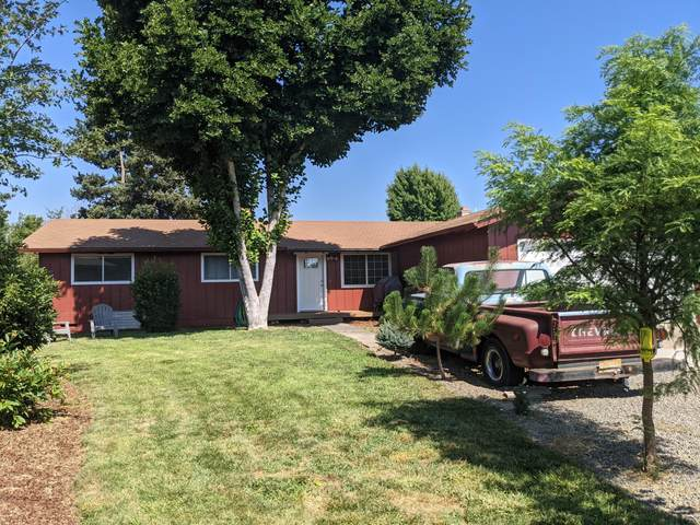 207 Rachel Drive, Central Point, OR 97502 (MLS #220128668) :: Vianet Realty