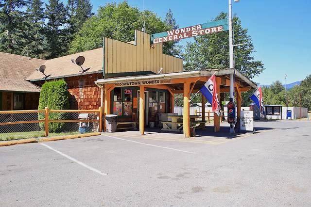 11465 Redwood Highway, Wilderville, OR 97543 (MLS #220128673) :: FORD REAL ESTATE