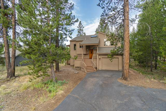 57697-8 Dutchman Lane, Sunriver, OR 97707 (MLS #220128677) :: Bend Relo at Fred Real Estate Group