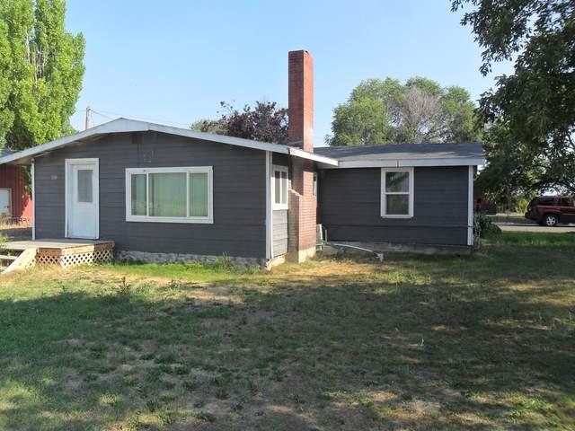 518 / 510 Miller Island Road, Klamath Falls, OR 97603 (MLS #220128681) :: The Ladd Group