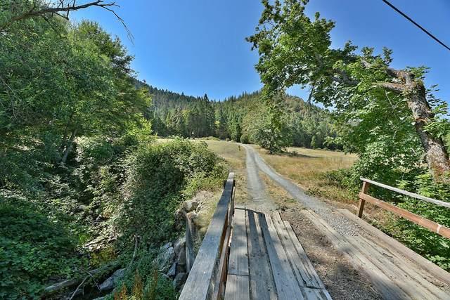6285 Thompson Creek Road, Applegate, OR 97530 (MLS #220128690) :: FORD REAL ESTATE