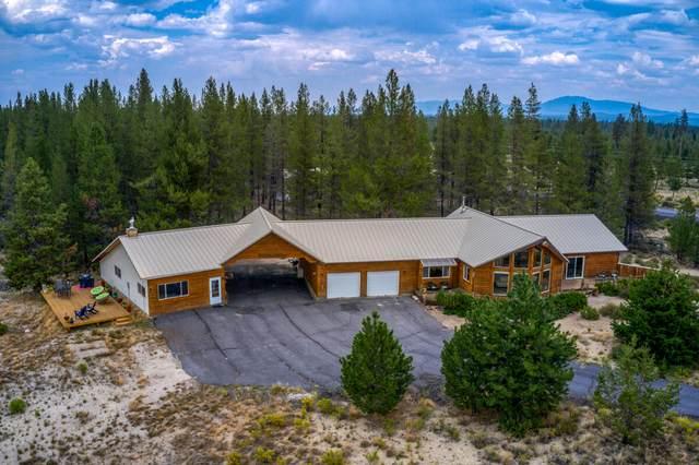 148900 Beal Road, La Pine, OR 97739 (MLS #220128691) :: Vianet Realty