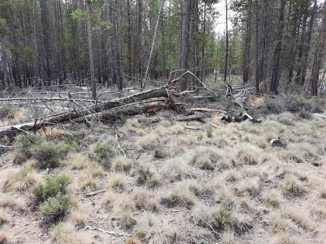 55 Split Rail Ranch, La Pine, OR 97739 (MLS #220128698) :: Vianet Realty